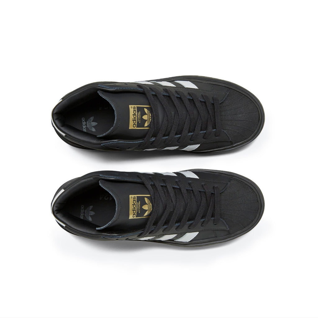 Black ProModel Sneakers