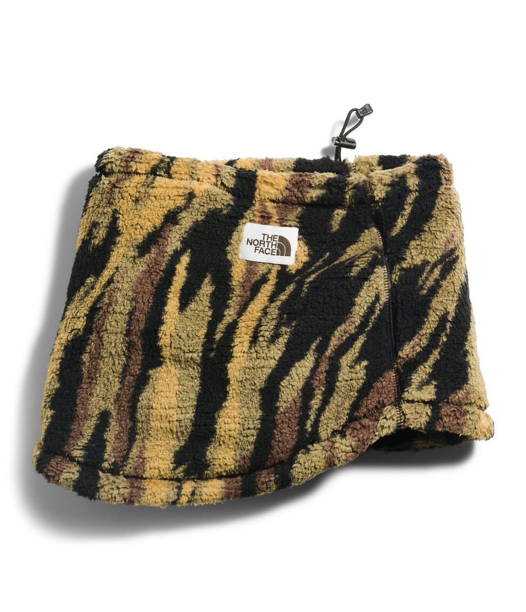 Camo or White Campshire Neck Gaiter