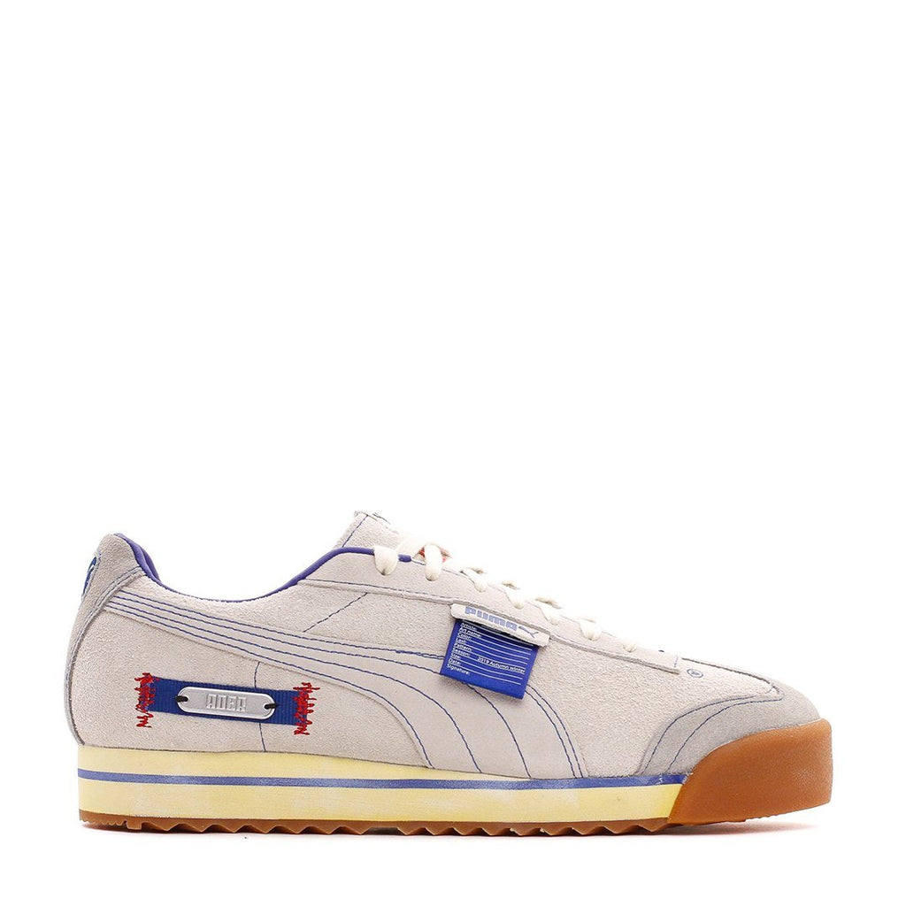 Ivory Ader Error Roma Sneakers