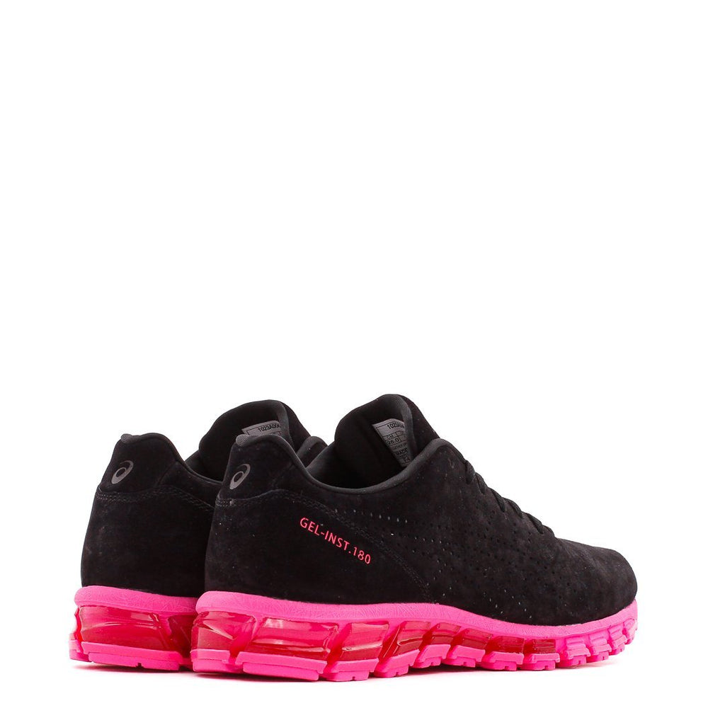 Black & Pink Atmos Gel-INST. 180 Sneakers