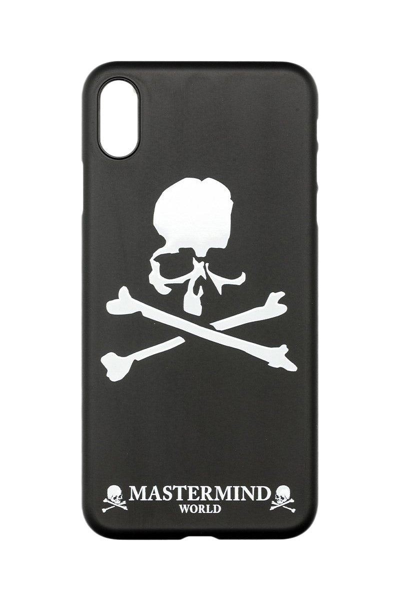 Black iPhone XS Max Case
