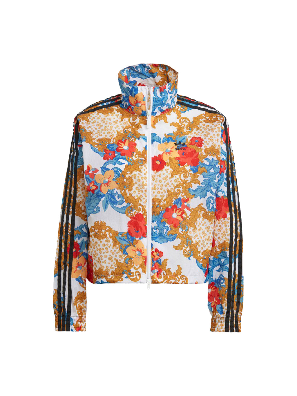 Multi colour Originals Track Top