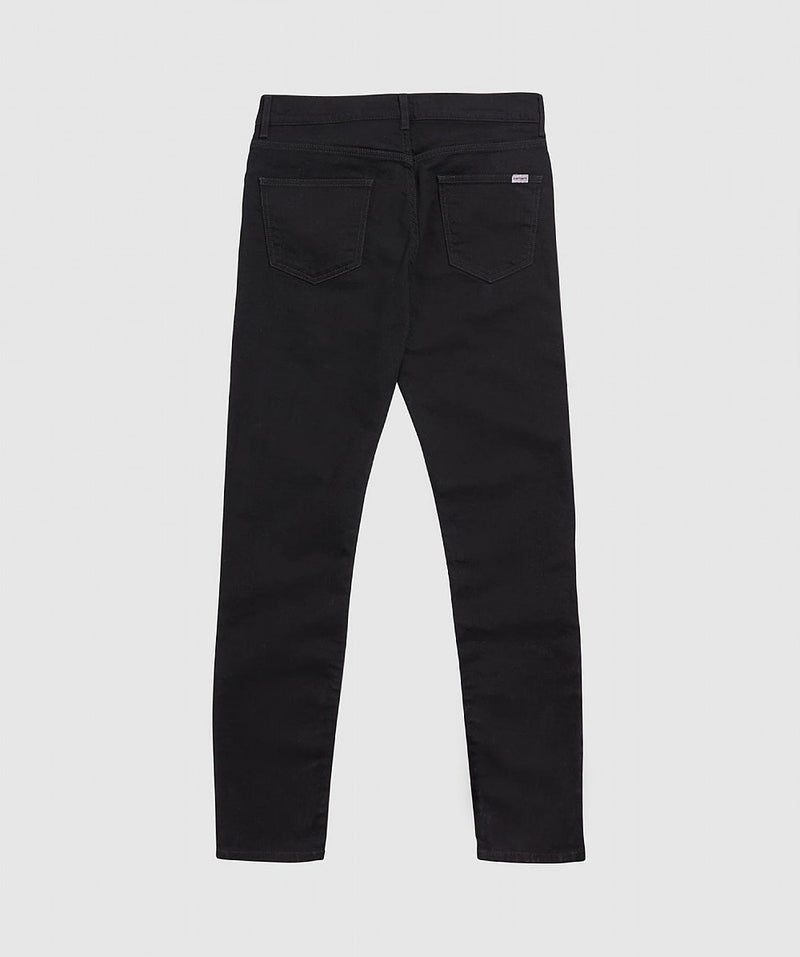 Black Wip Coast Pants