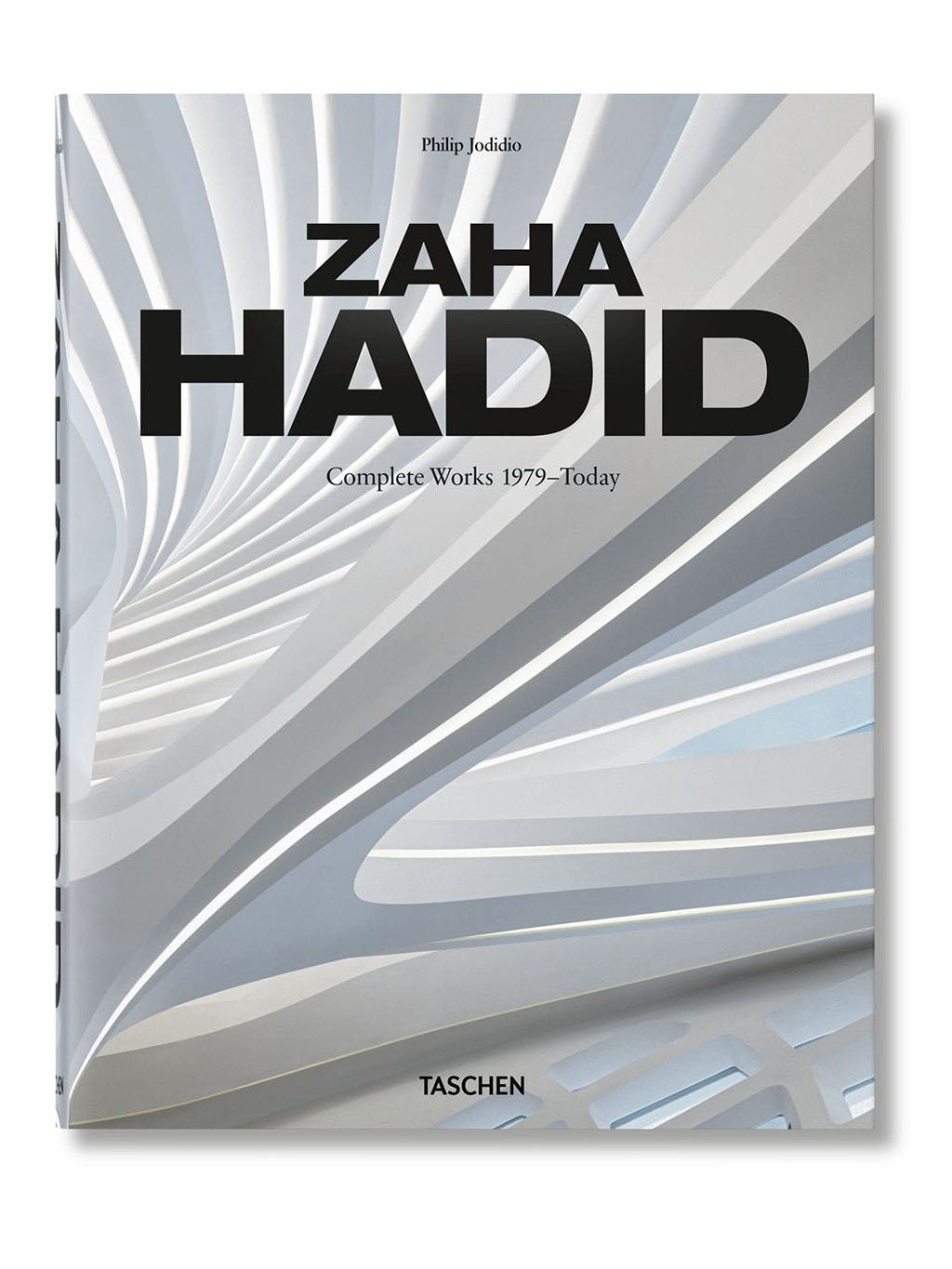 Zaha Hadid Complete Works 1979-Today 2019 Edition