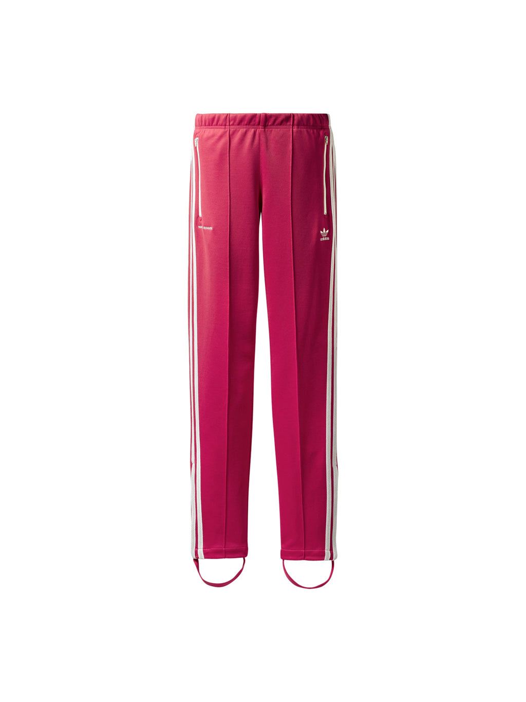 Pink X Wales Bonner 70s Striped Track Pants