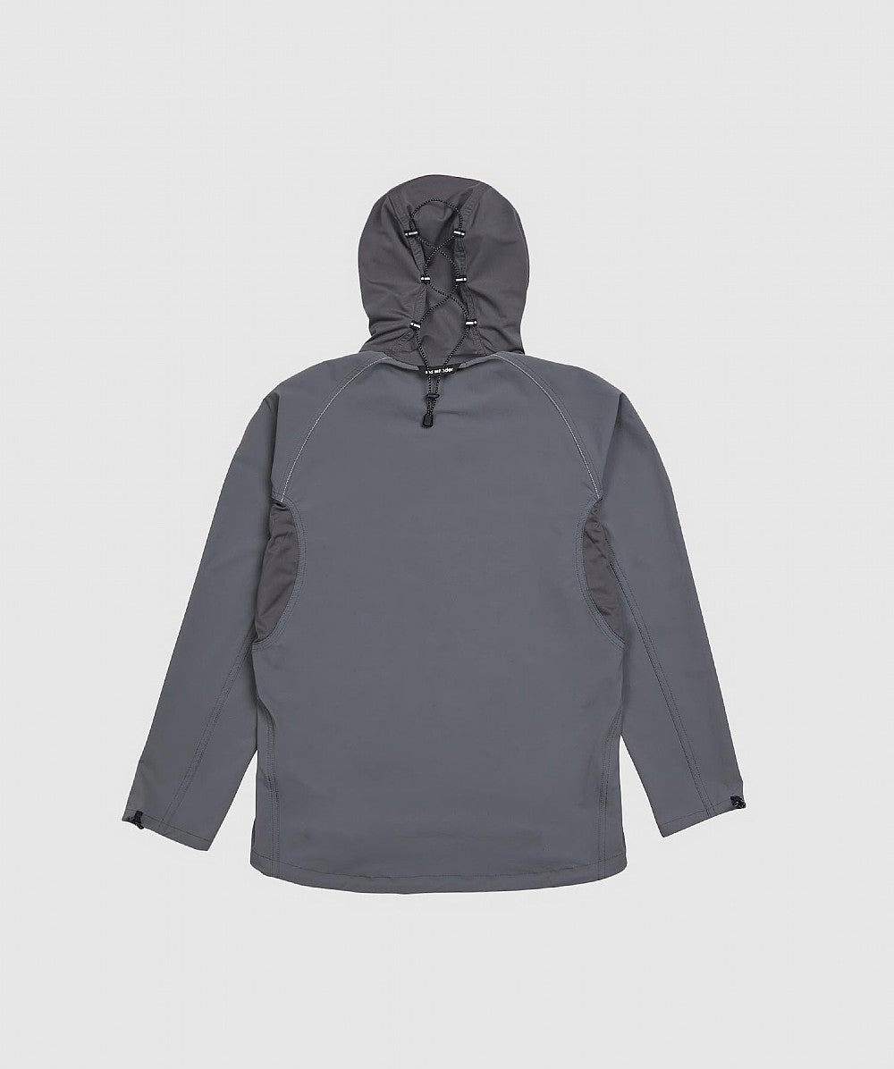 Grey Trek Jacket Grey
