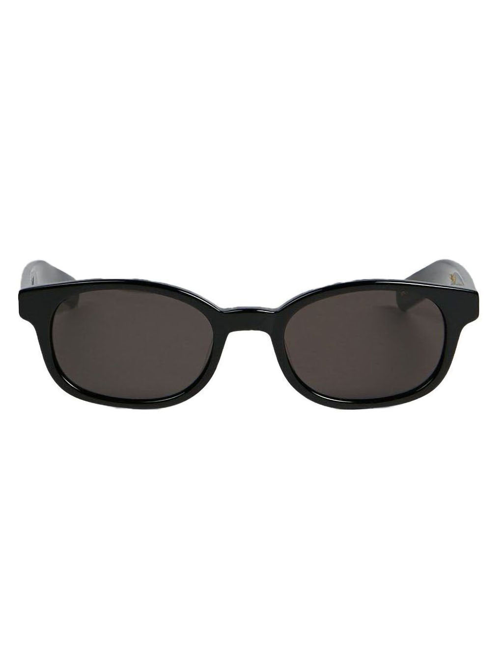 Black Le Bucheron Sunglasses