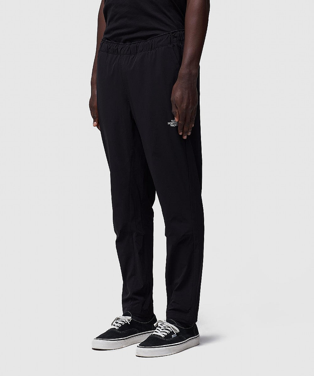 Black Mountek Woven Pants