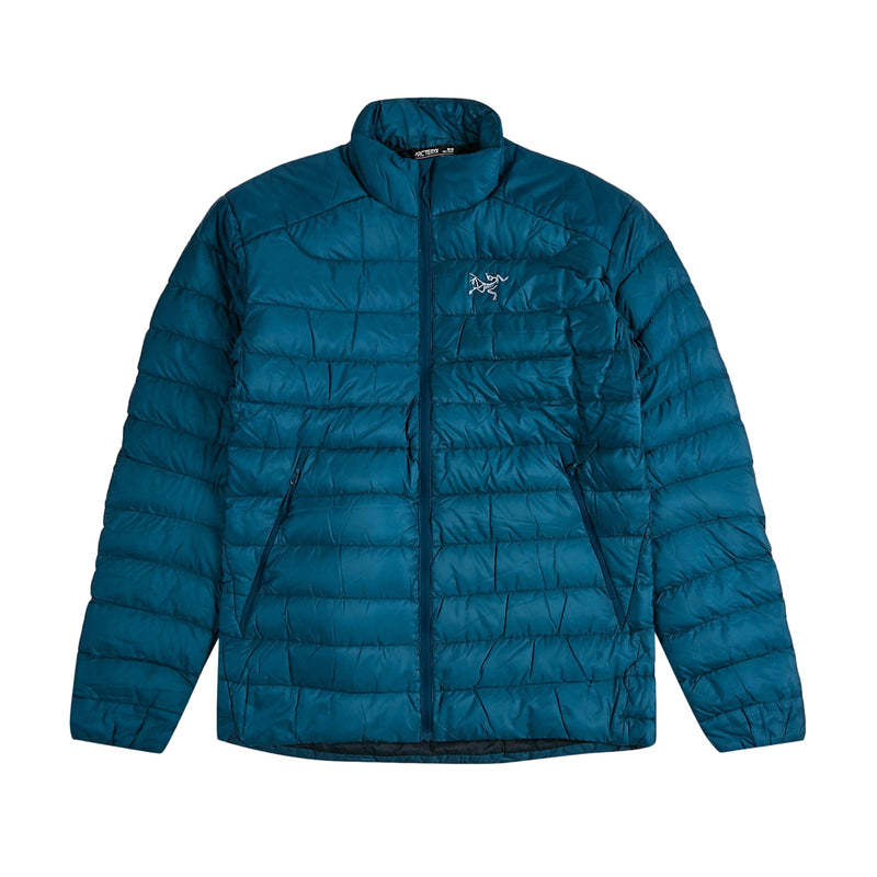Blue Cerium LT Jacket