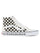 White & Black SK8-Hi Reissue Bmx Shoes thumbnail 1