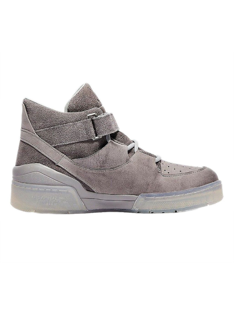 Grey A Cold Wall Erx 260 Sneakers