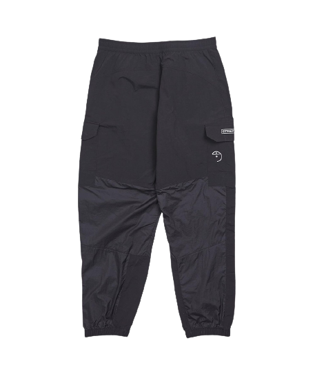 Black or Green Steep Tech Light Pant