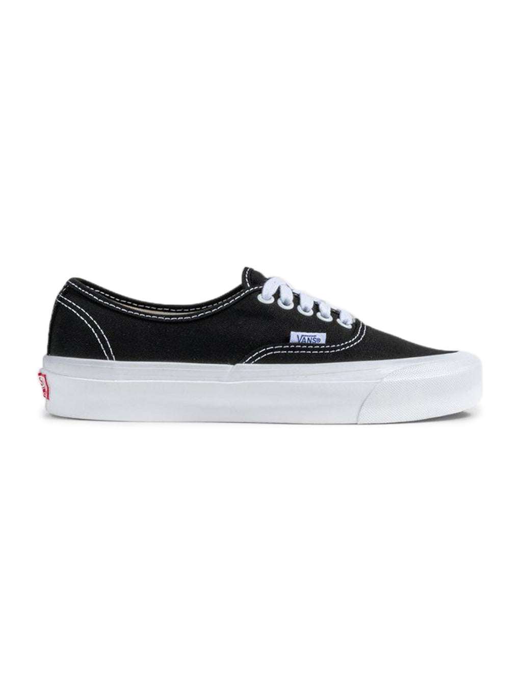 Black & White OG Authentic LX Shoes