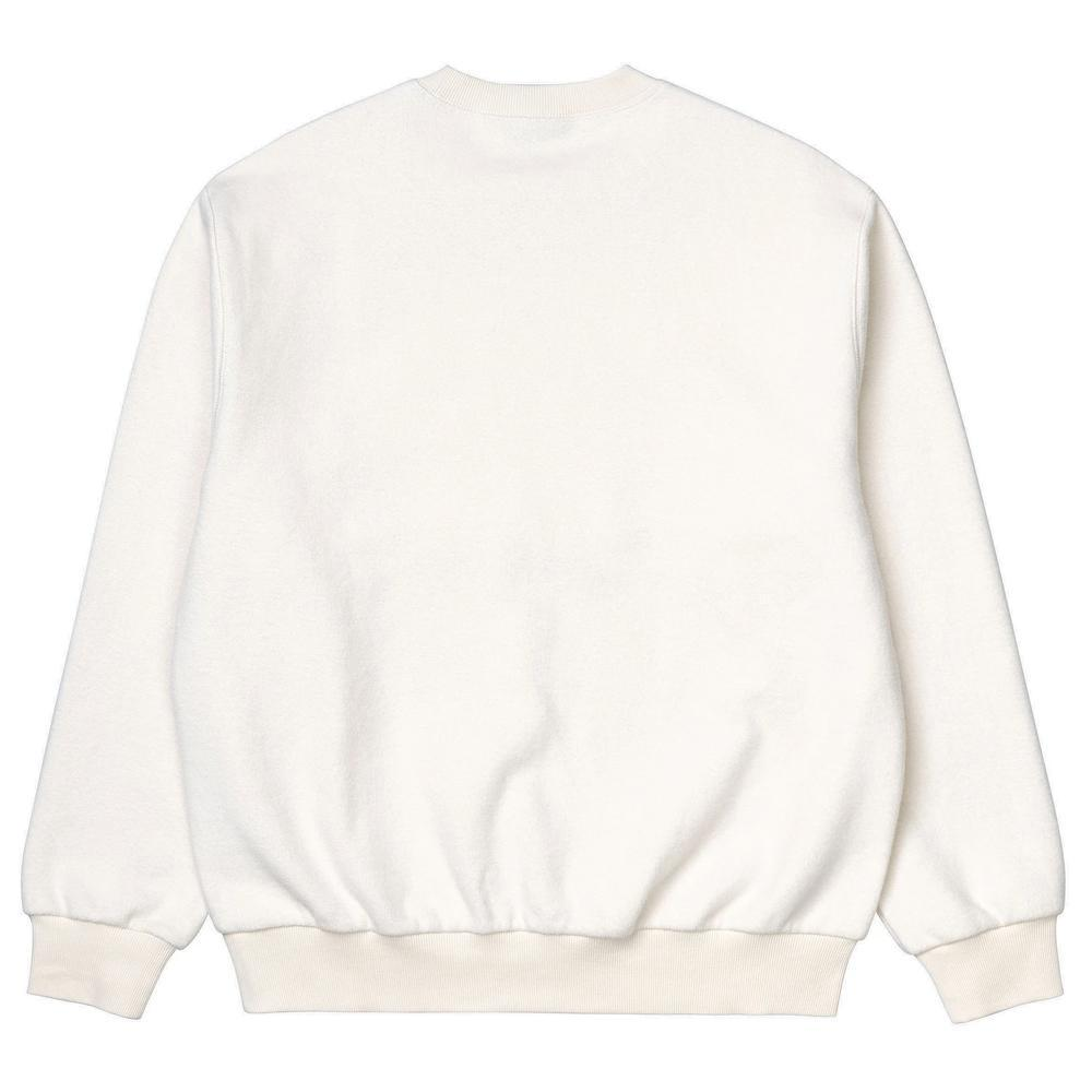 Natural Contra Sweater