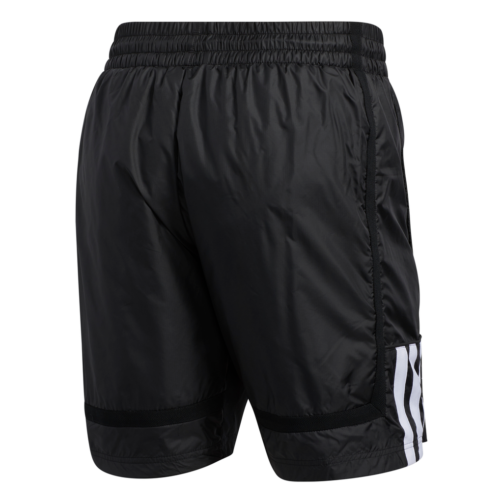 Black N3XT L3V3L Showtime Shorts