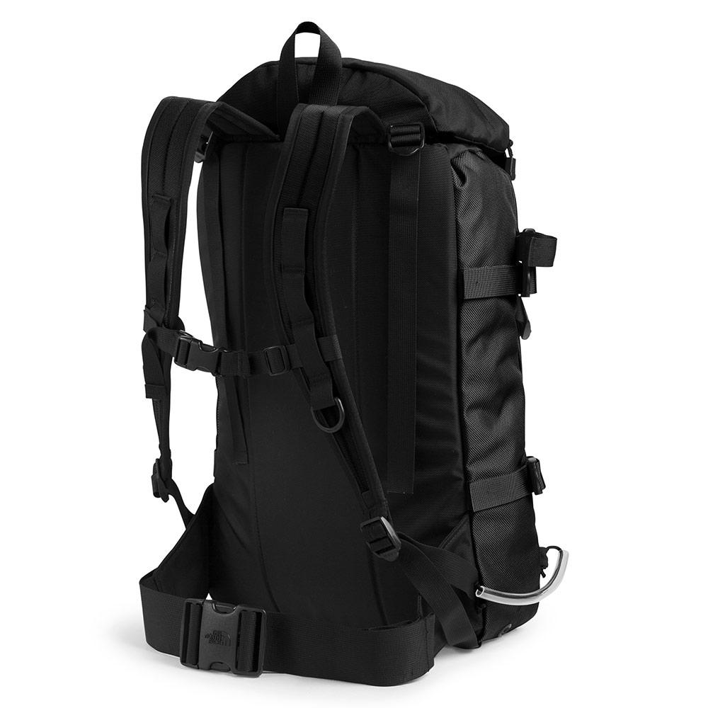 Black Steep Tech Backpack
