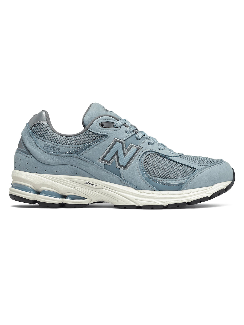 Light Blue 2002 Sneakers