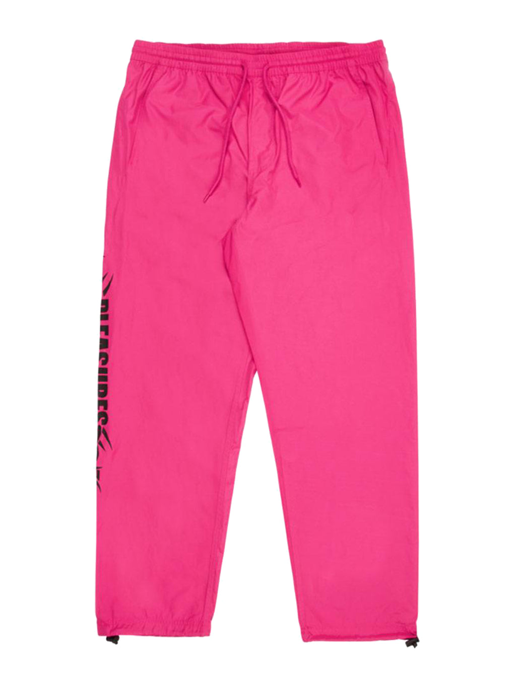 Hot Pink Reservoir Track Pants