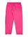 Hot Pink Reservoir Track Pants thumbnail 1