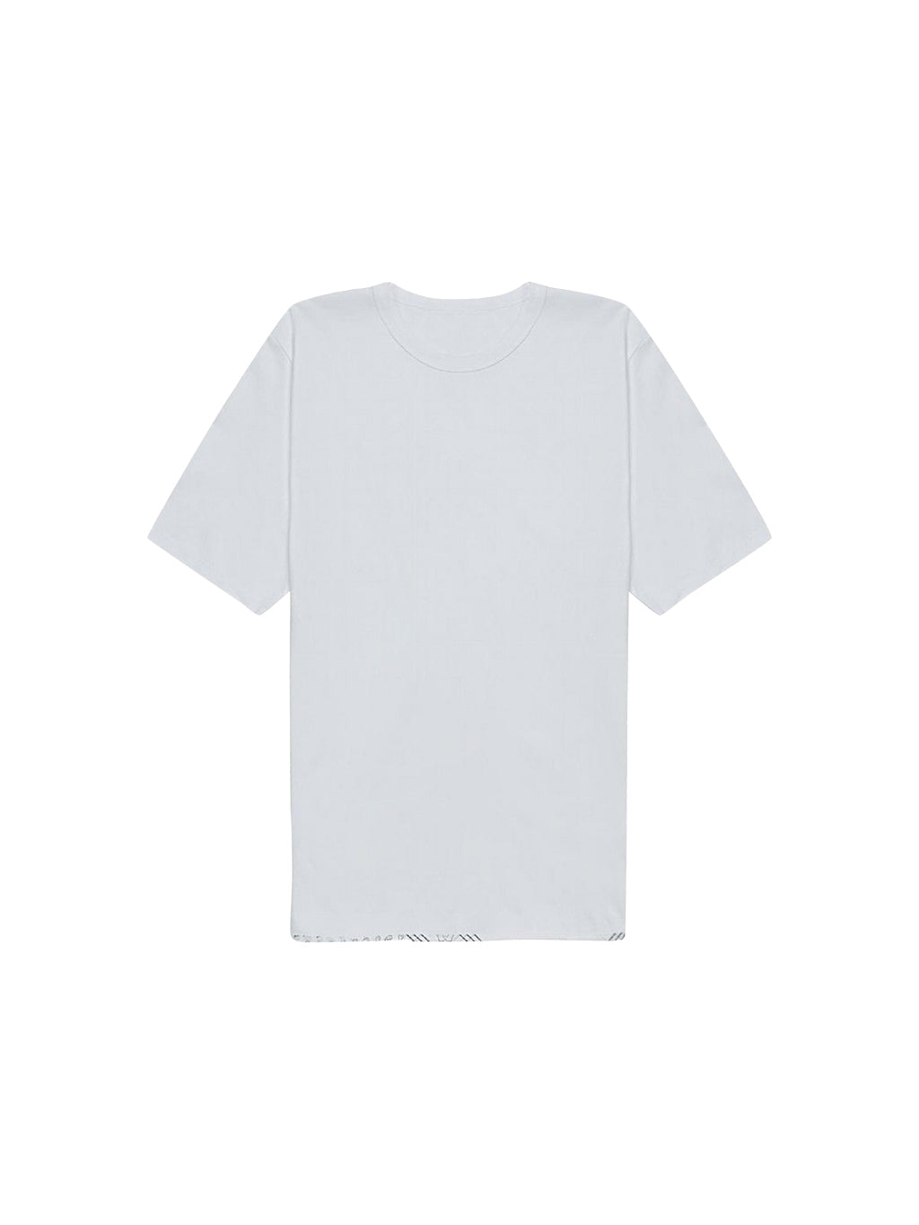 White Sublig Jumbo T-shirt