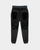 Black KK Fleece Knit Pants thumbnail 2