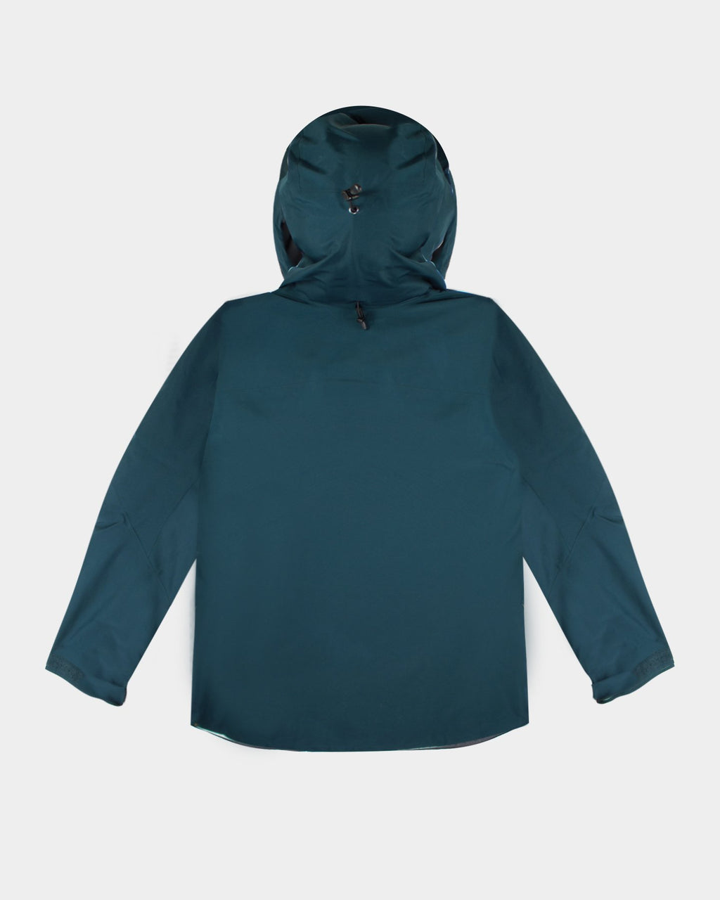 Green Alpha SV Jacket