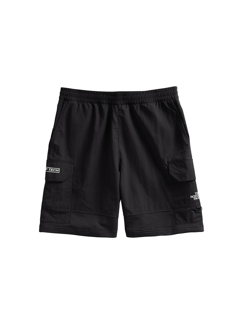 Black Steep Tech Light Shorts