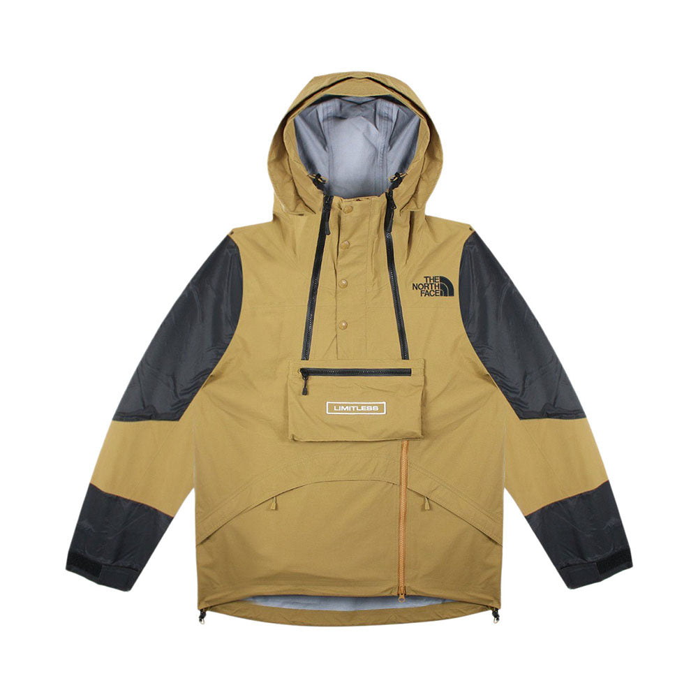 Khaki KK Urban Gear Raincoat