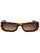 Brown Bricktop Sunglasses thumbnail 1