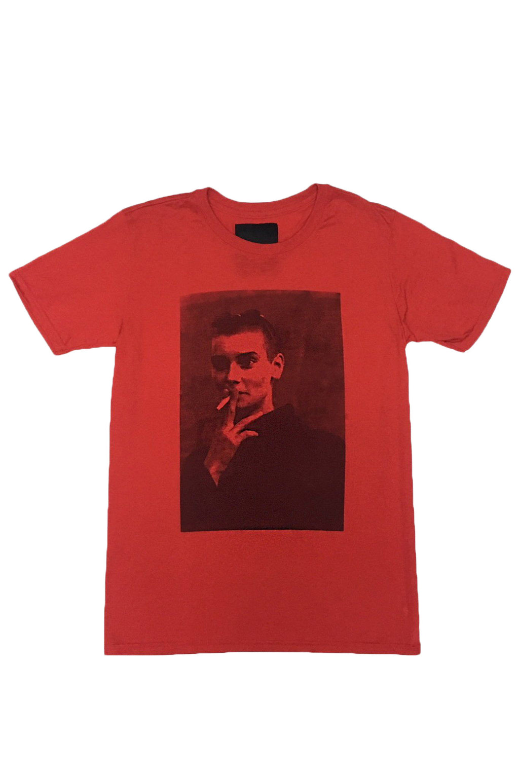 Red Sinead T-Shirt