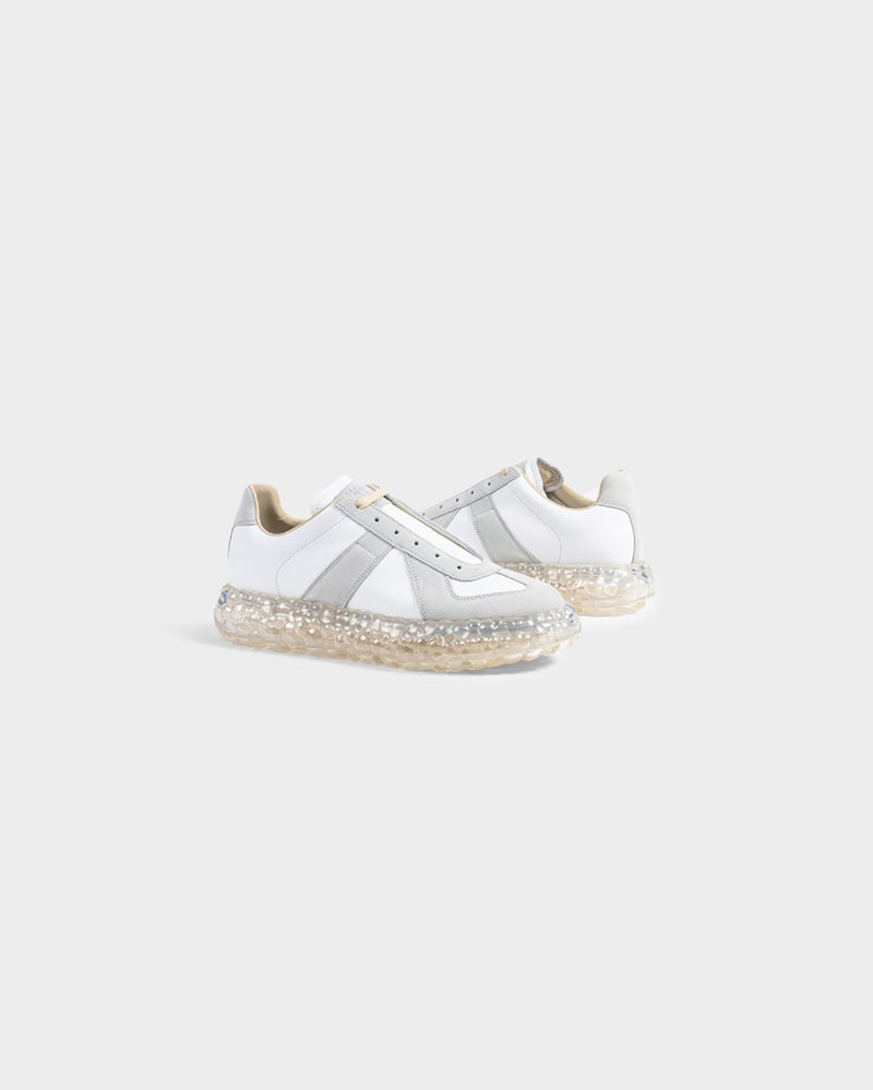 Ivory Replica Superbounce Shoes
