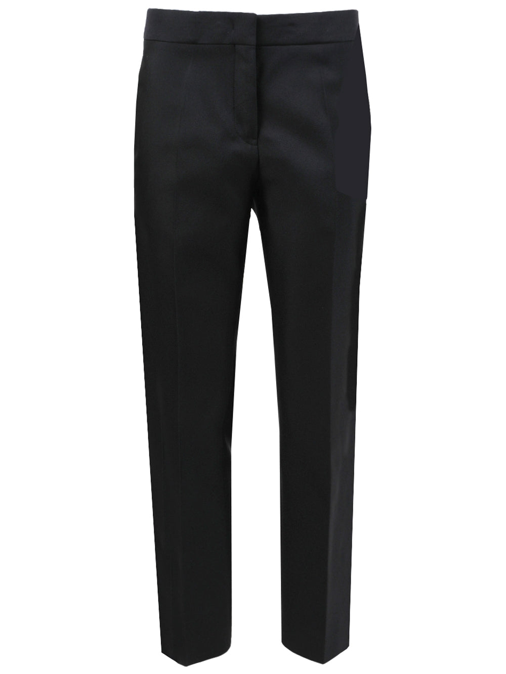 Midnight Blue  3 Techno Gabardine Essential Pants