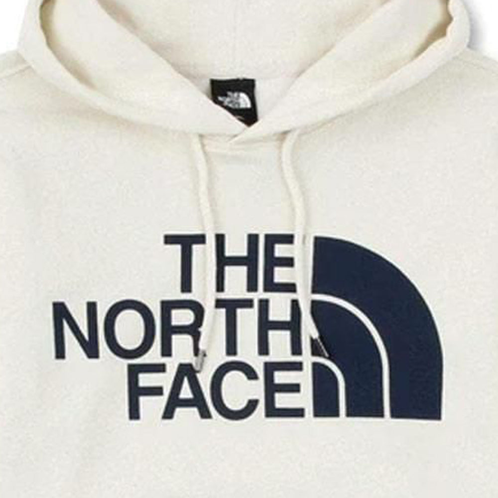 Multi Half Dome Pullover Hoodie