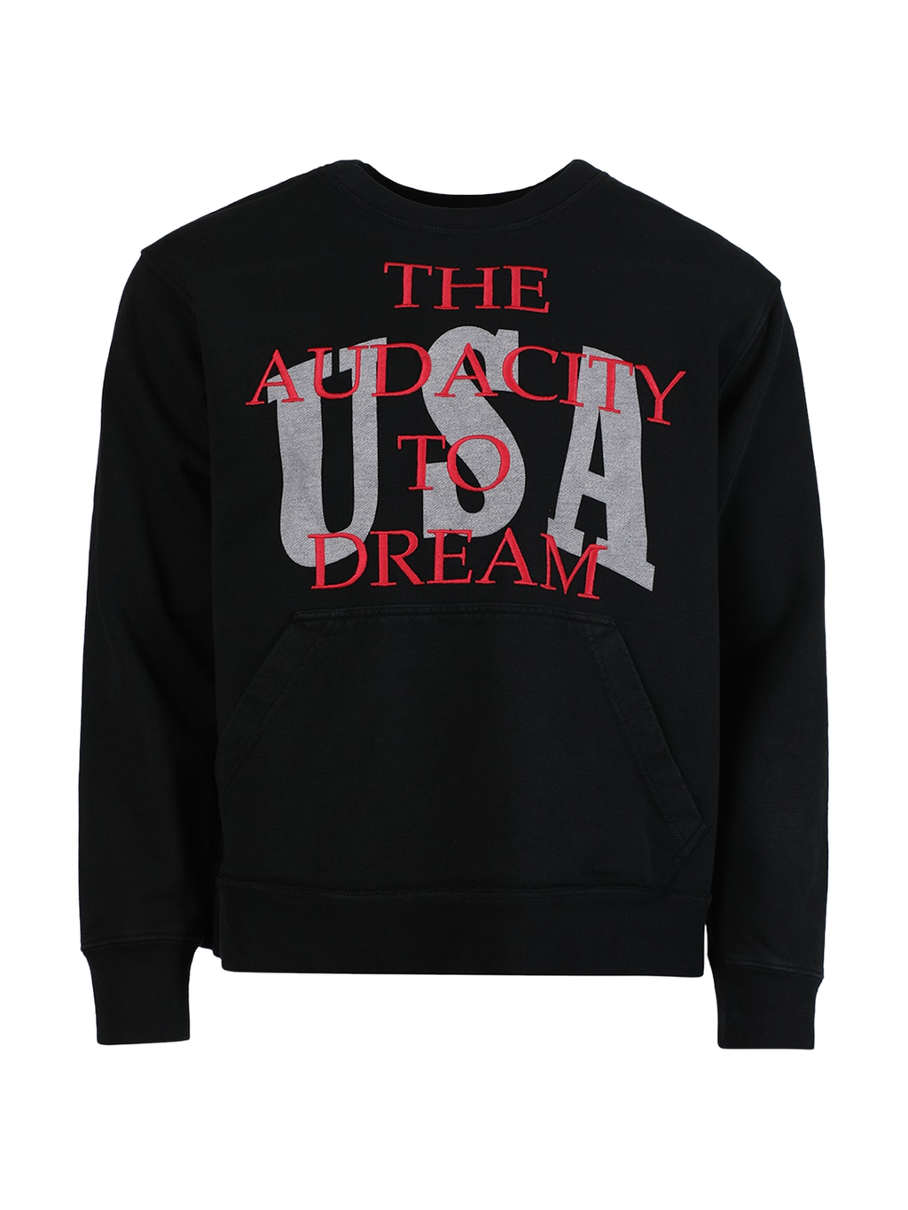 Black Dreamers Crewneck Sweatshirt