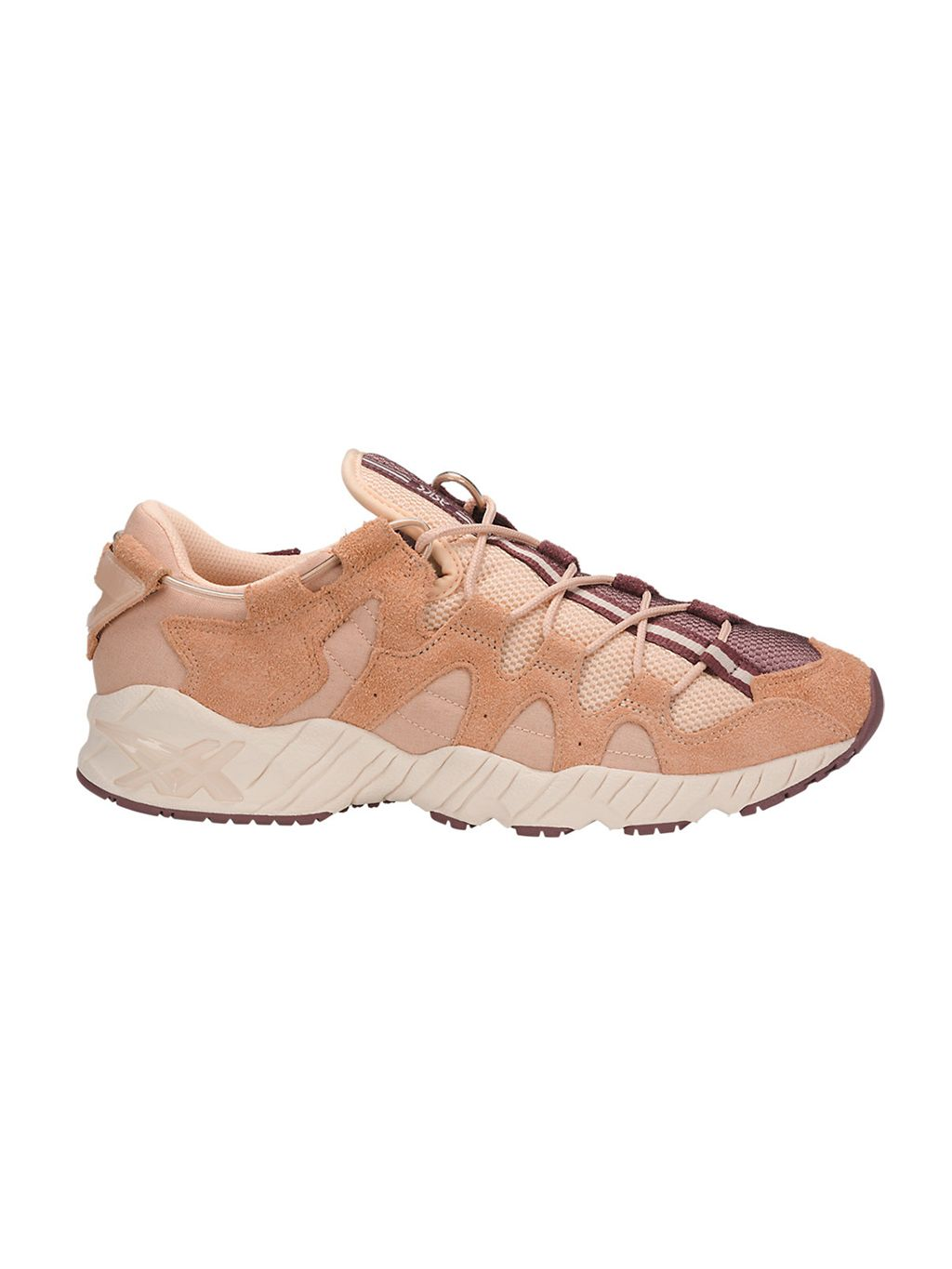 Beige Gel-Mai Sneakers