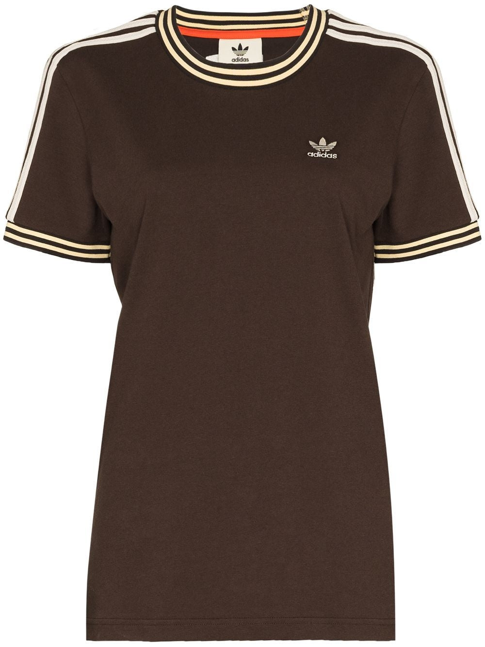 Brown Wales Bonner Graphic T-Shirt