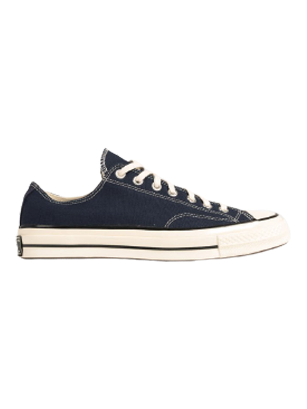 Black Navy Chuck 70 Ox Sneakers