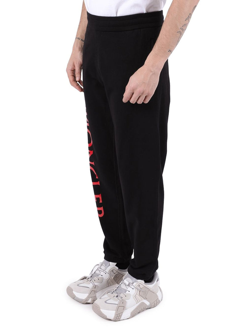 Black Awake Jogger Pants