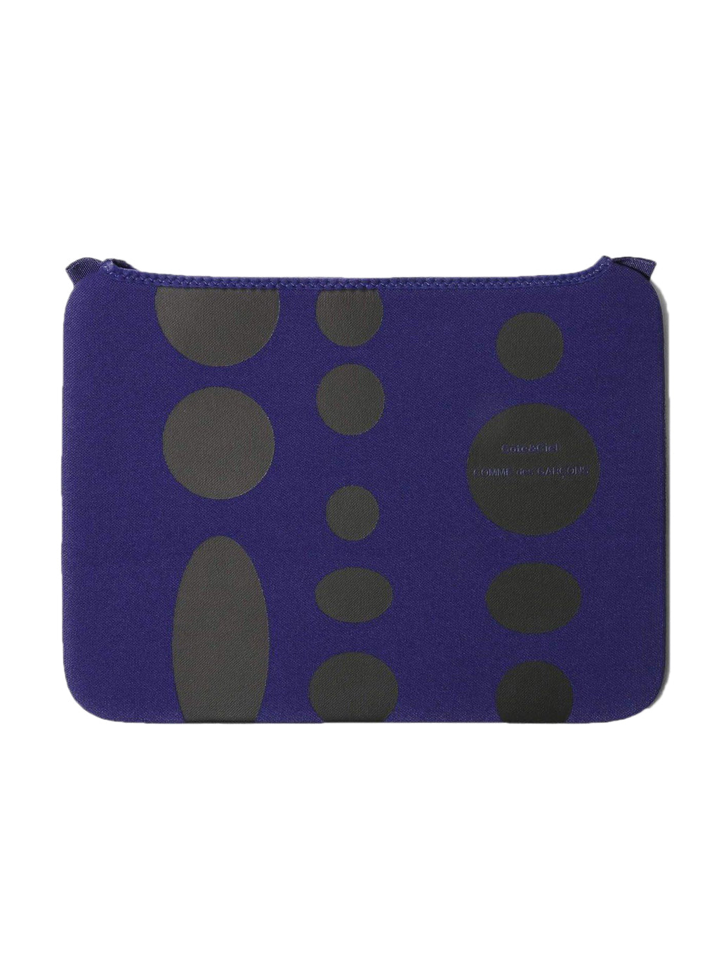 Blue Macbook Air 11 Case