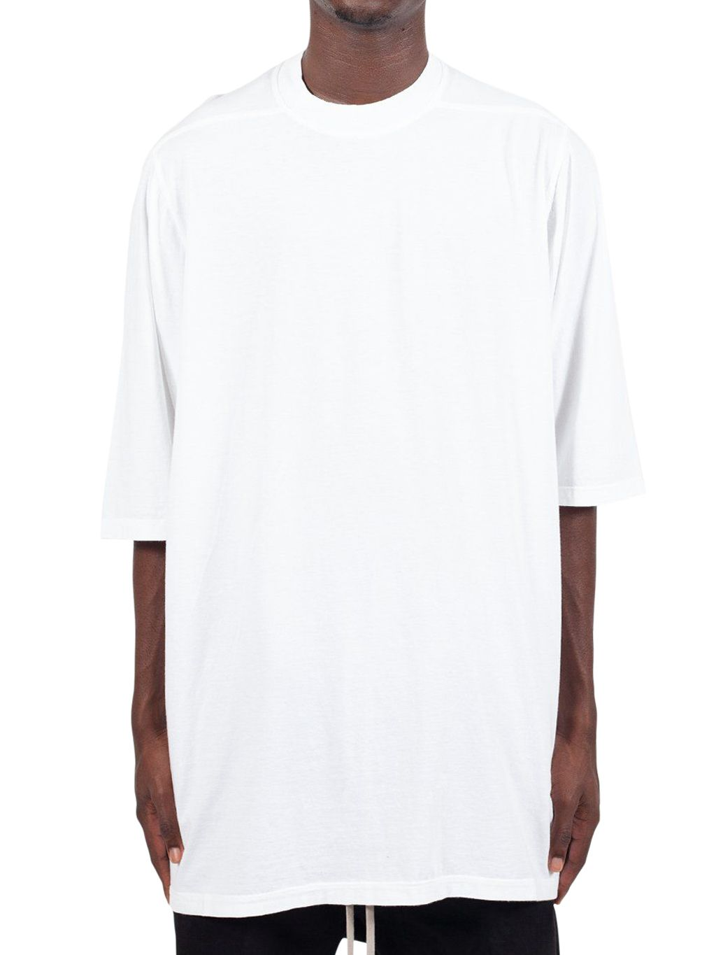 White Jumbo Raindazzi T-Shirt