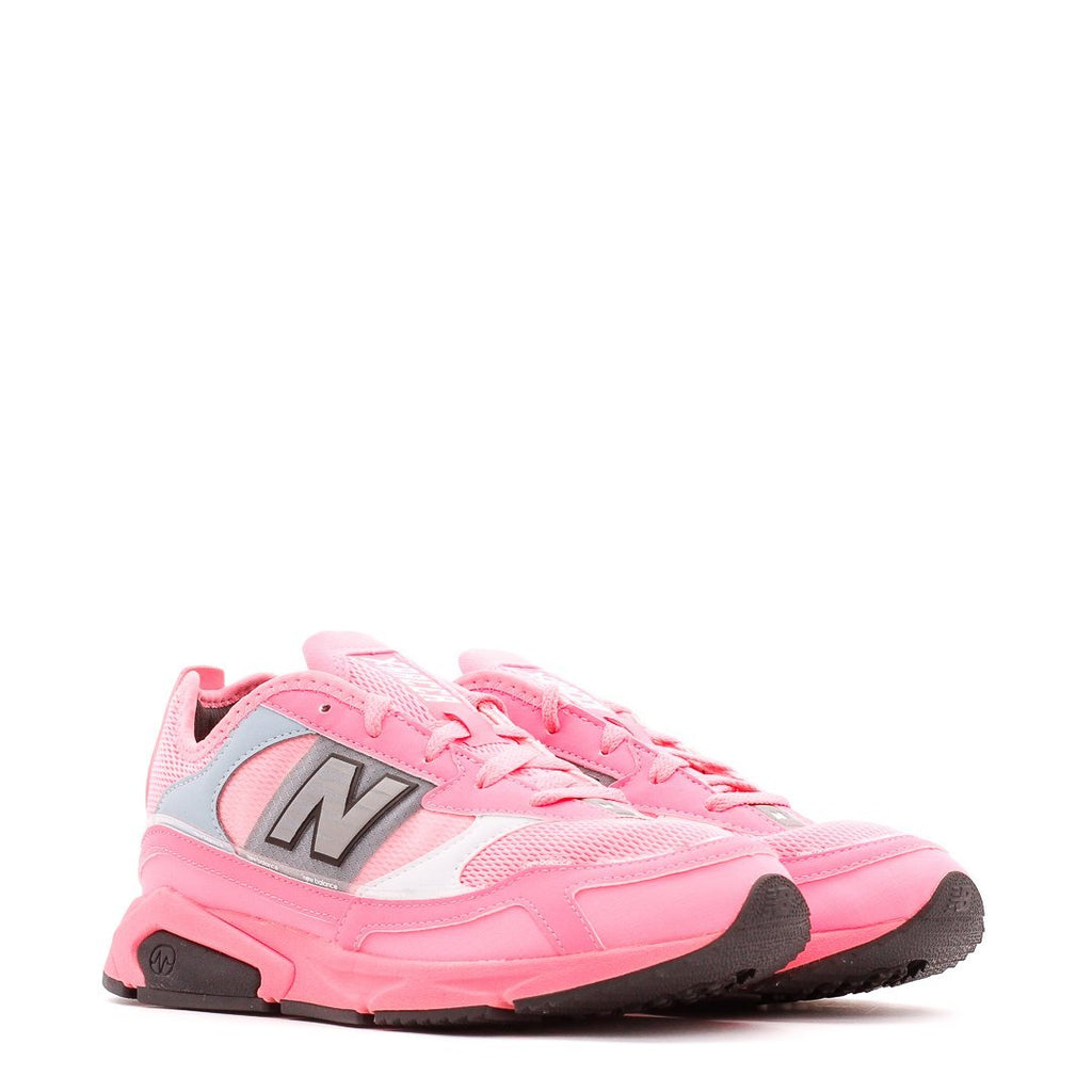 Pink X-Racer Shoes