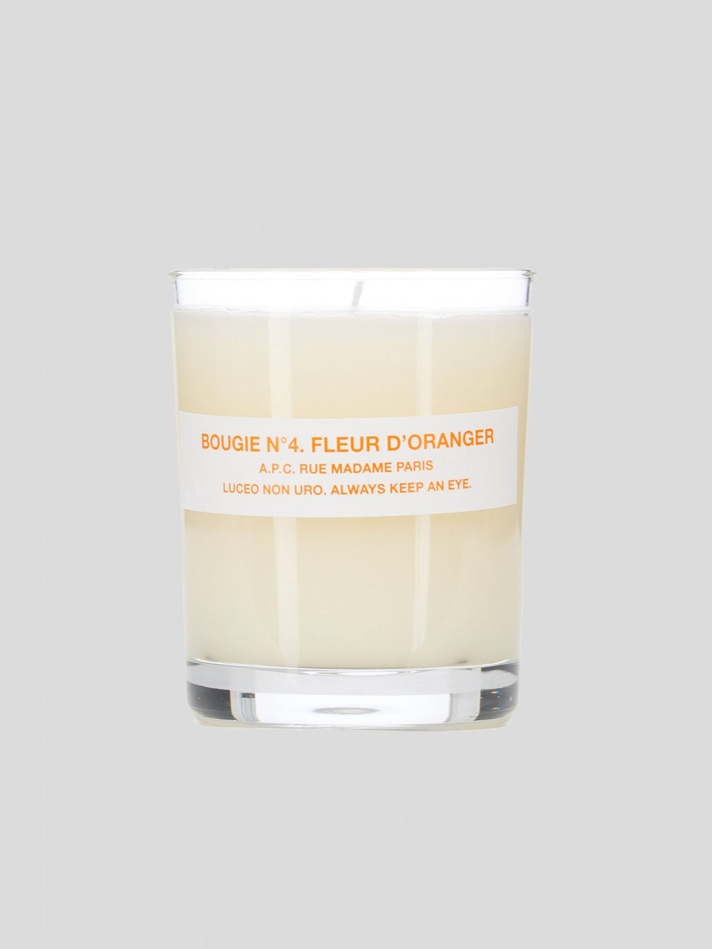 Bougie Perfume 150 gm Candle