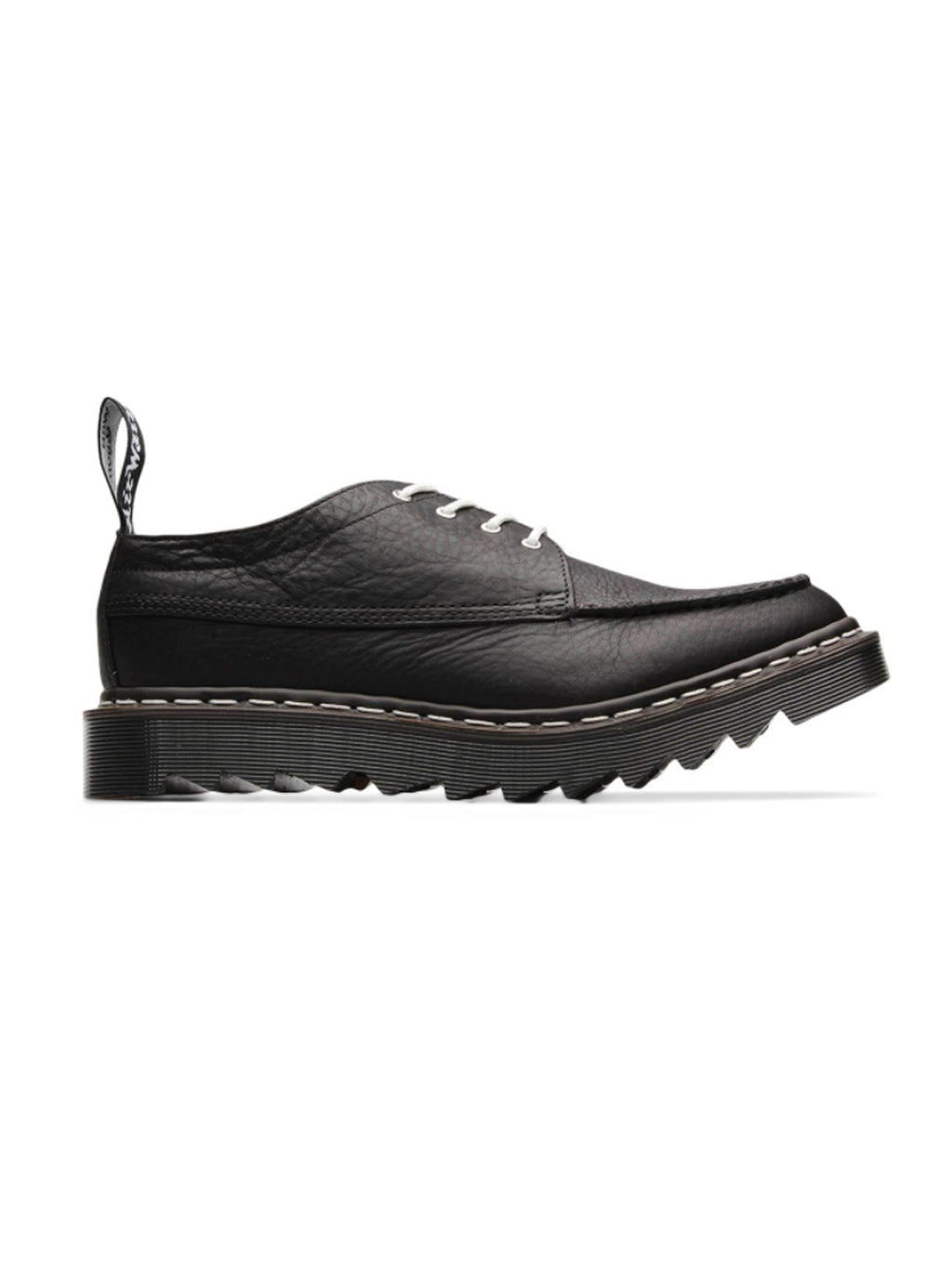 Black Camberwell Shoes