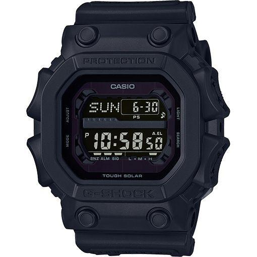 Black G-Shock The King Black Out Tactical Series GX56BB-1 Watch