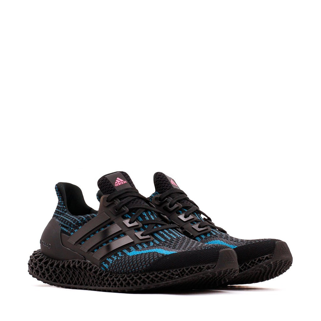 Black Carbon Running Ultra 4D 5.0 Shoes