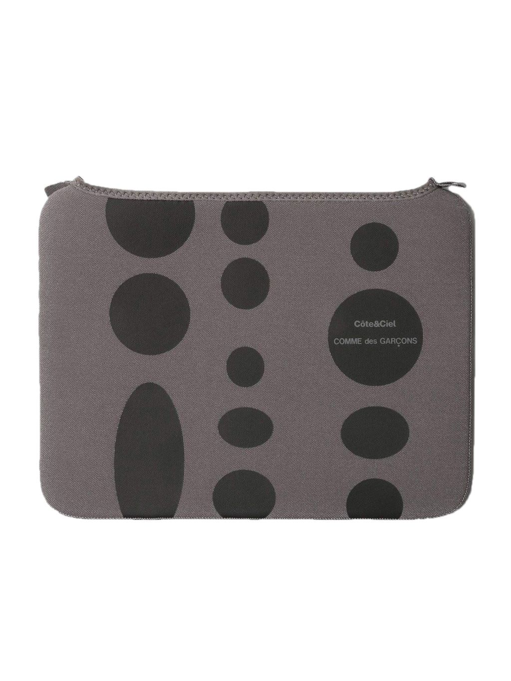 Grey Macbook Air 11 Case