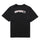 Black SWFC Twisted Logo T-Shirt thumbnail 2