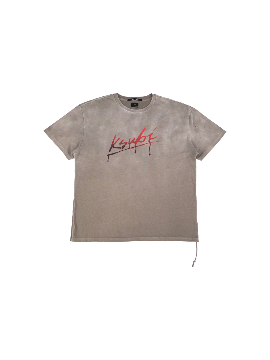 Grey Flint Short Sleeve T-Shirt