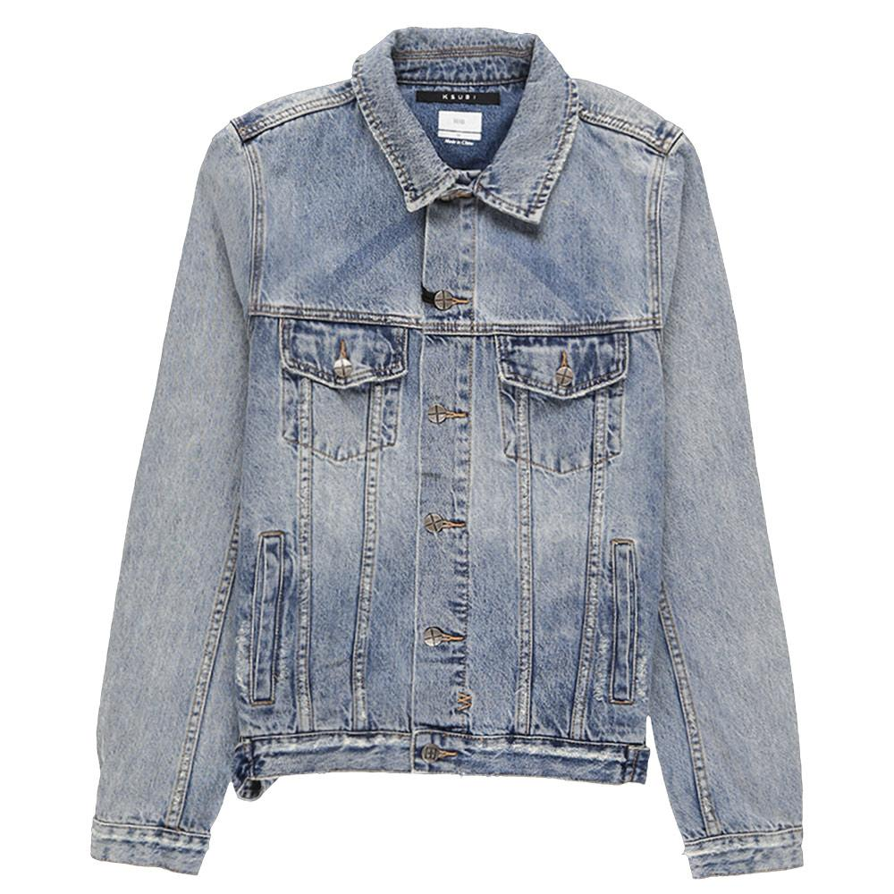 Blue Jinx Pay Up Classic Jacket