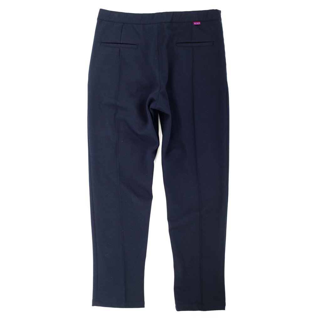 Navy Relaxed Jogger Pants